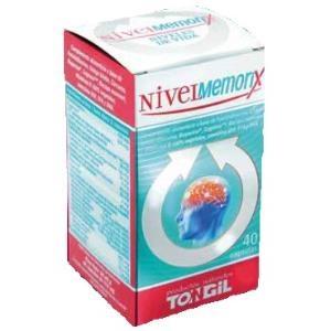 nivel memorix