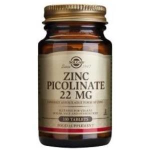 picolinato de zinc